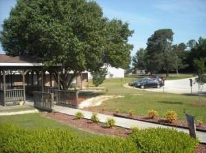 arbor-patio